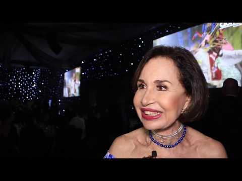 Gloria Gallardo Zavala, president of the public and municipal company of tourism, Ecuador