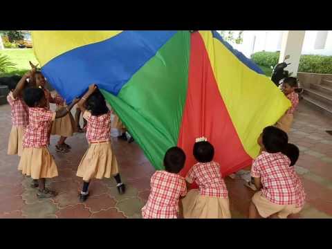 Jayanthi Public School CBSE Tirupur
