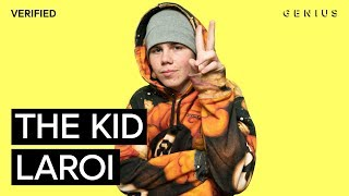 """The Kid LAROI """"Let Her Go"""" Official Lyrics & Meaning 