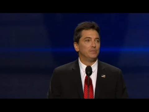 FULL SPEECH: Scott Baio for Donald Trump at Republican National Convention