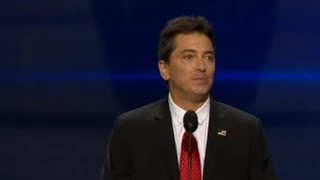 FULL SPEECH: Scott Baio for Donald Trump at Republican National Convention Free HD Video