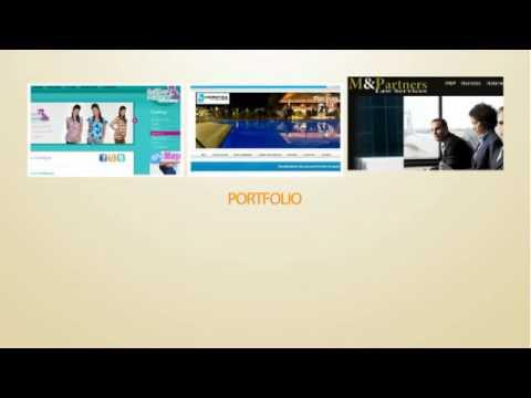 ArtsMorgan - Social and interactive media