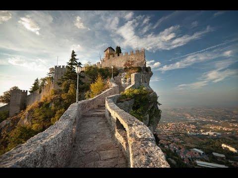 San Marino, el país más antiguo
