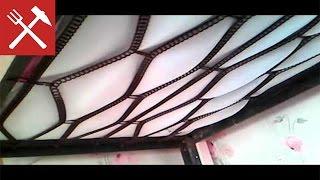 Двухъярусная кровать своими руками(Мастер-класс. В этом видео я подробно расскажу как сделать двухъярусную кровать, которую можно построить..., 2015-11-13T16:49:51.000Z)