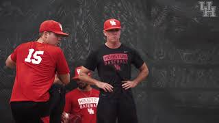 American Baseball Championship: Practice Day