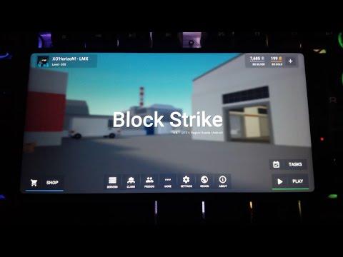 Handcam Gameplay -