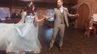 Вальс Метель (Свиридов Г. В.) Свадебный танец
