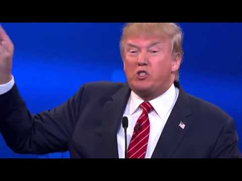 Donald Trump Humiliates John Kasich At The CNBC GOP Debate - 10/28/2015