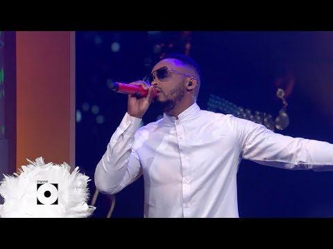 Donald Performs 'Mina Nawe' - Massive Music | Channel O
