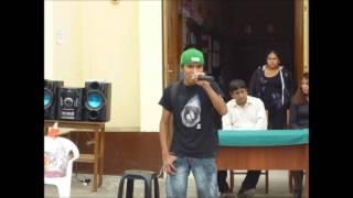 JORDI RAP-MI VIDA EN RAP  mp3 RAP CALLEJERO