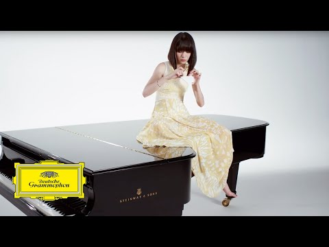 Alice Sara Ott – Grieg: To Spring (Lyric Pieces Book III), Wonderland