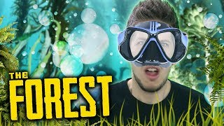 Not Just Muff Diving! | The Forest #19