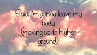 Florence + The Machine - Leave My Body {Lyrics}