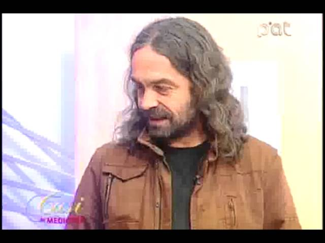Christian Krauss, Grillo Villegas Parte 1 14   6   2013 @ CASI AL MEDIODIA PAT   BOLIVIA
