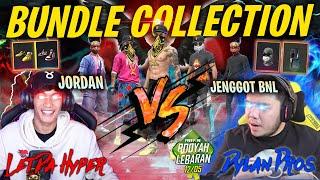 Duel Koleksi Vault Akun SULTAN VS Akun LEGEND!! Siapakah Pemenangnya?!