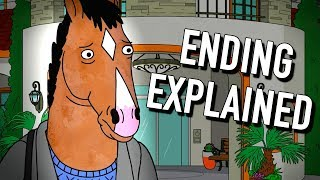 the ending of bojack horseman season 5 explained