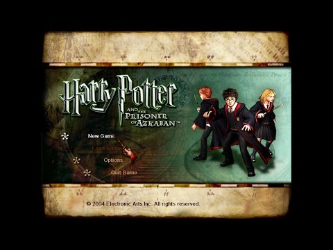 How To Install & Download Harry Potter And The Prisoner Of Azkaban PC Game