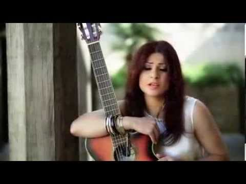 "Linda George Feat Urhay Warda ""Chehbo"" (Official Video)"