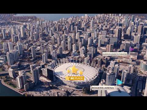 UAViation Aerial Solutions (UAS) Commercial Real Estate Demo Reel 2017