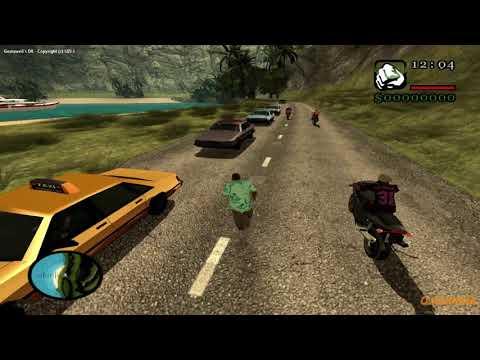 GTA San Andreas Top 5 Mods ( Total Conversion ) + Download 2018
