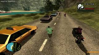 GTA San Andreas Top 5 Mods ( Total Conversion ) + Download 2018