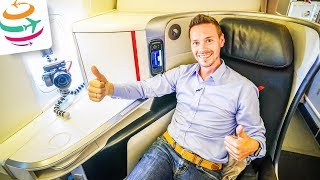 Air France NEUE Business Class Boeing 777-200ER | YourTravel.TV