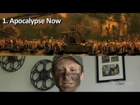 videoBYTE: Memorial Day War Movie Special