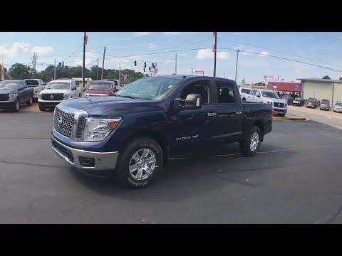 2018 Nissan Titan Tuscaloosa AL, Northport AL, Bessemer AL, Birmingham AL,  Columbus