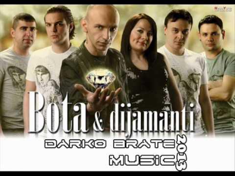 Bota i Dijamanit MIX 2013