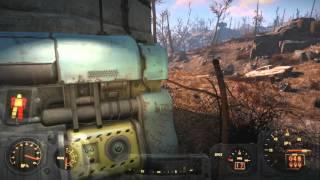 Fallout4, Ядерный блок, 7