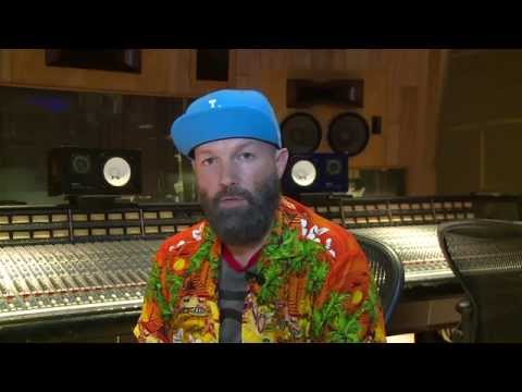 Limp Bizkit - Fred Durst is looking for Russian wife (Money Sucks Tour 2015)