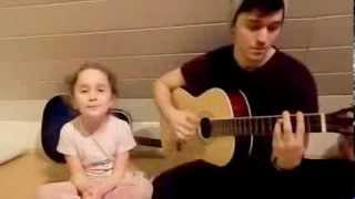 Vaziyetler - Ceylin & Kubilay (Sıla) / Cover Gitar Akustik Yorum Yeni 2014