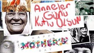 Anneler Günü    Anneler Günü Mesajları   Türk Tarihine Yön Veren Anneler    Mother's Day