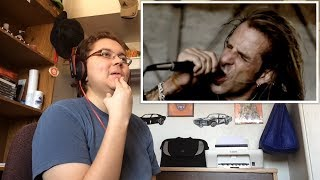 Lamb of God - 512 Reaction!!!