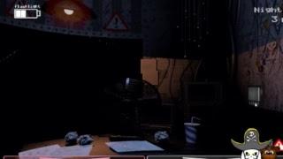 [LIVE] 【FNAF2】海賊の入り江【第6夜】