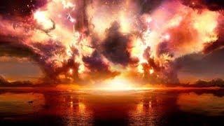 Чёрное море скоро взорвётся предсказание