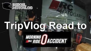 Download Video Tripvlog - Road to Morning Ride Zero Accident di Bandung MP3 3GP MP4