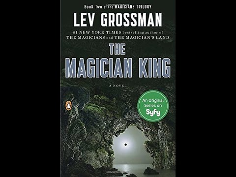 The Magicians Book 1 Pdf