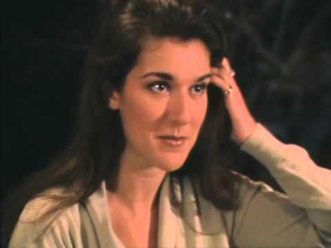 """Celine Dion """"With This Tear"""", 1992"""