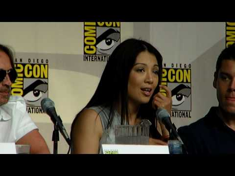 Stargate Universe @ ComicCon: Strong, Intelligent Women