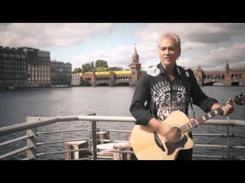 """Olaf Berger   STARK Album """" Über Grenzen gehen """""""