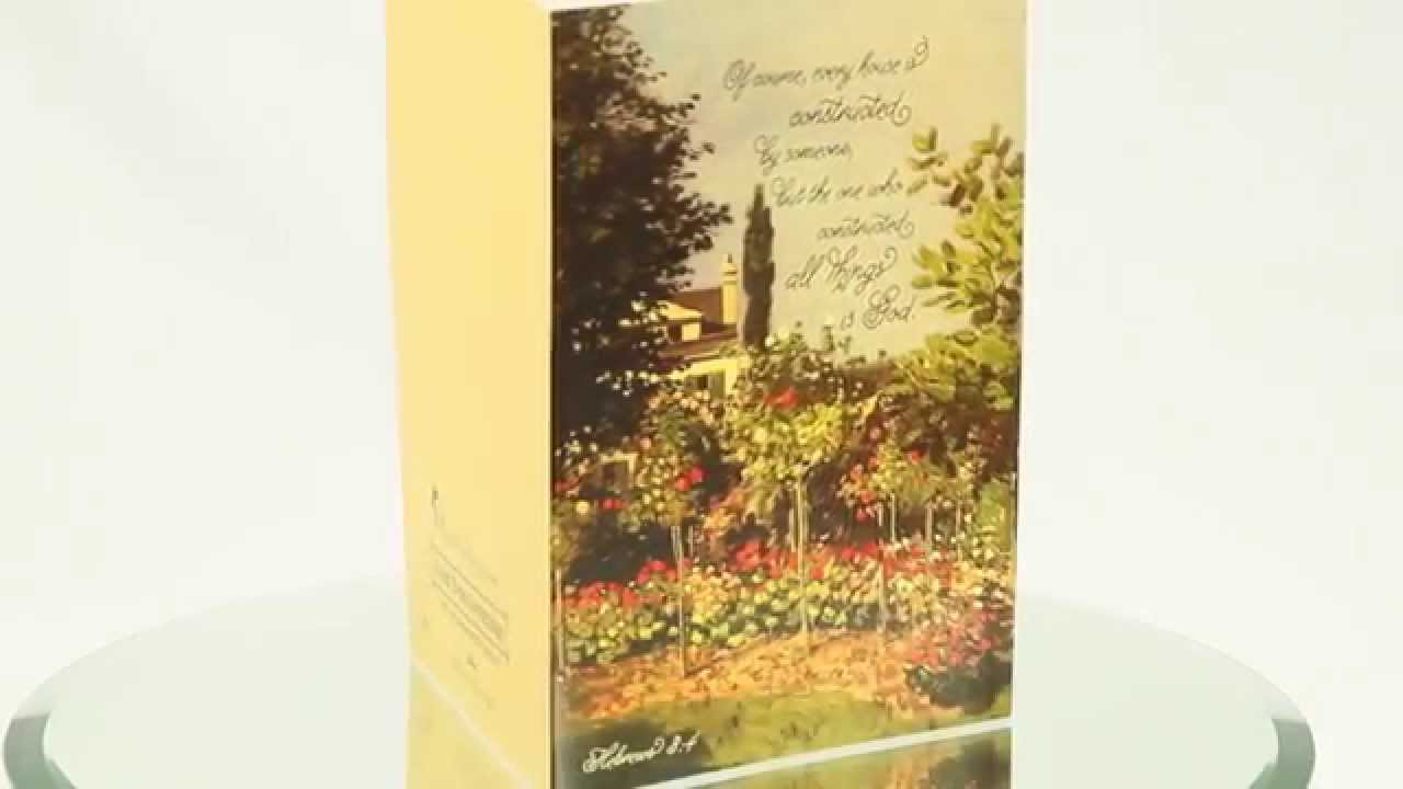 Jehovahs witness greeting cards hebrews 34 youtube jehovahs witness greeting cards hebrews 34 m4hsunfo