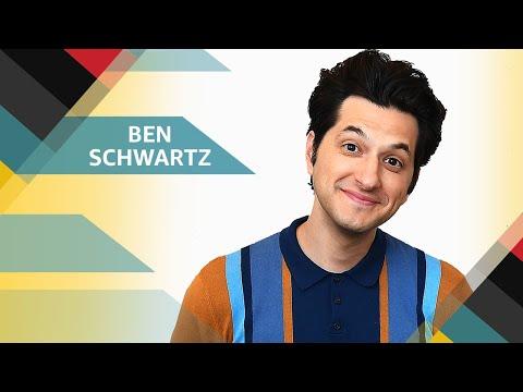 Ben Schwartz on Weird Bar Encounters, Booking Voice Parts, and 'Night School' costar Kevin Hart