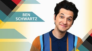 Ben Schwartz on Weird Bar Encounters, Booking Voice Parts, and 'Night School' co-star Kevin Hart