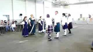 Postie's Jig -Scottish country Dance