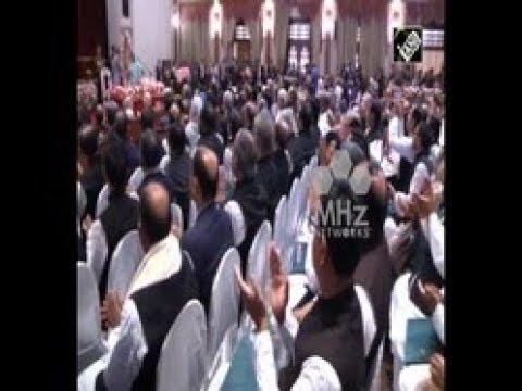 Bangladesh sentences nine to death for 1994 attack on Prime Minister Hasina