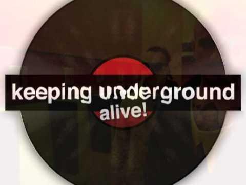 2013.05.12 GUMMIES NOISE ON Keeping Underground - Ibiza Global Radio