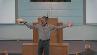 2020 12 20   AM Sermon   Richard Perry- Merry Christmas