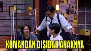 Download lagu [FULL] KOMANDAN DISIDAK DUA ANAKNYA! | LAPOR PAK! (08/04/21)
