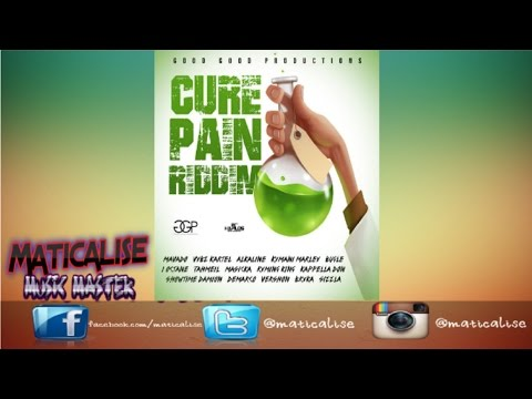 Cure Pain Riddim Mix {Good Good Productions} [Dancehall] @Maticalise